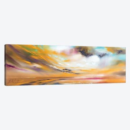 Lovely Light Canvas Print #JUI33} by Julie Ann Scott Canvas Art Print