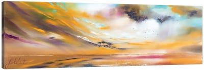 Lovely Light Canvas Art Print