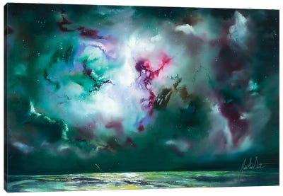 Night Dreaming Canvas Art Print