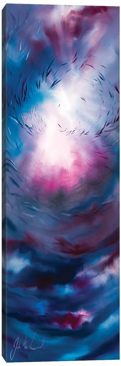 Tides of Peace IV Canvas Art Print