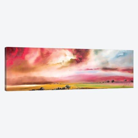 Constant Grace Canvas Print #JUI9} by Julie Ann Scott Canvas Art Print