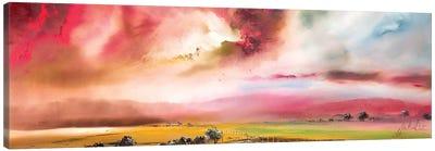 Constant Grace Canvas Art Print