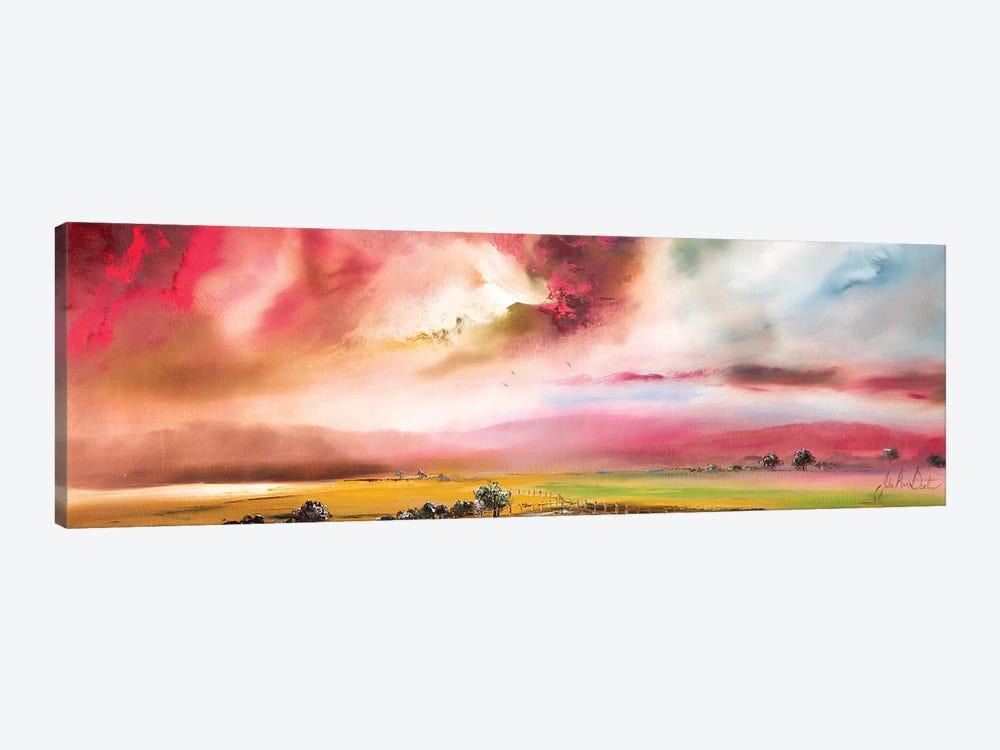 Constant Grace by Julie Ann Scott 1-piece Canvas Print