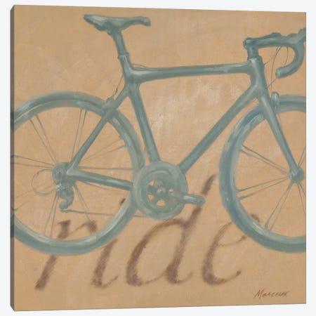 Ride Canvas Print #JUM13} by Julianne Marcoux Canvas Art Print