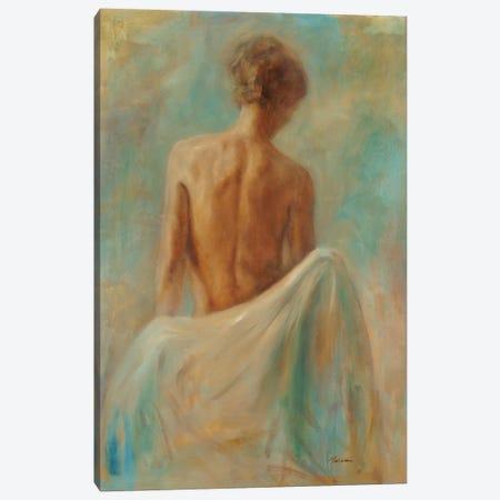 Skin Canvas Print #JUM14} by Julianne Marcoux Canvas Art