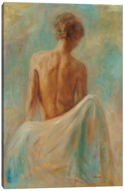 Skin Canvas Art Print