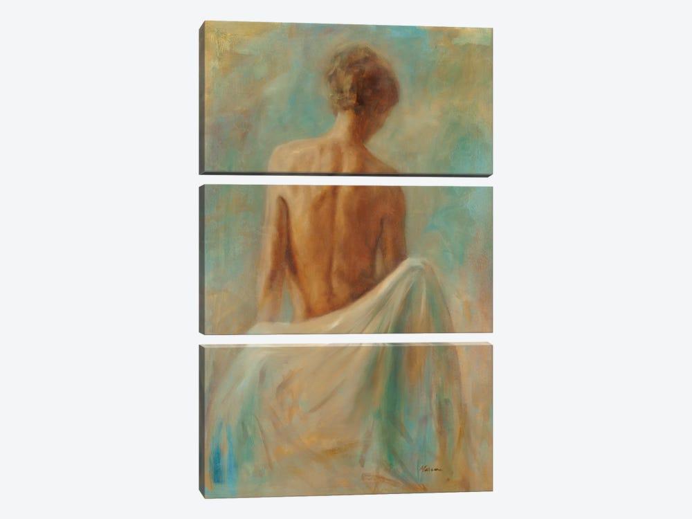 Skin by Julianne Marcoux 3-piece Art Print