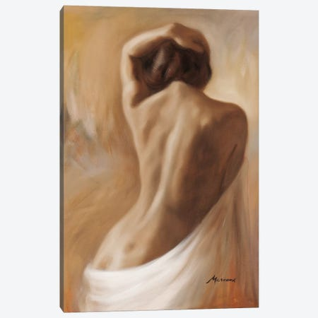 Figurative One Canvas Print #JUM5} by Julianne Marcoux Canvas Wall Art