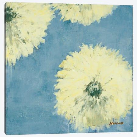 Floral Cache I Canvas Print #JUM8} by Julianne Marcoux Canvas Art Print