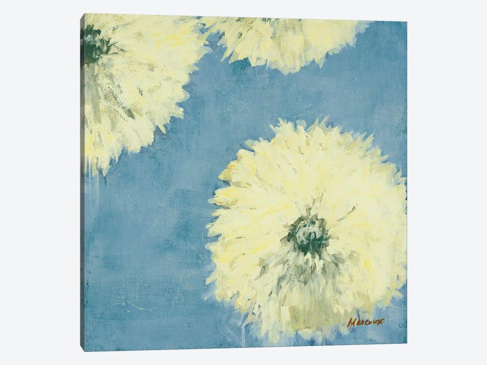 Floral Cache I by Julianne Marcoux 1-piece Canvas Art