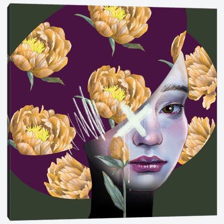 Shizu I Canvas Print #JUR17} by JUURI Canvas Art Print