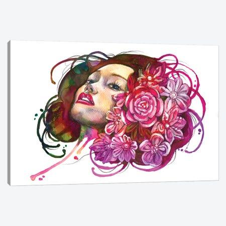 Spring Canvas Print #JUR19} by JUURI Canvas Art