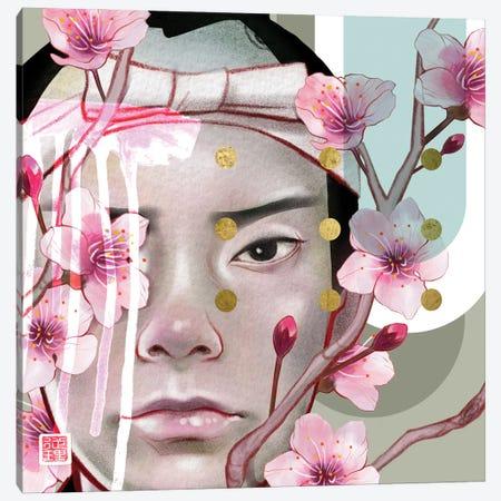 The Edo Period I Canvas Print #JUR51} by JUURI Canvas Artwork