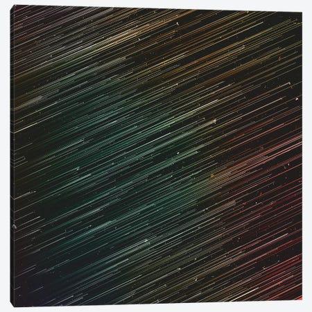 Diagonals Canvas Print #JUS20} by maysgrafx Canvas Art