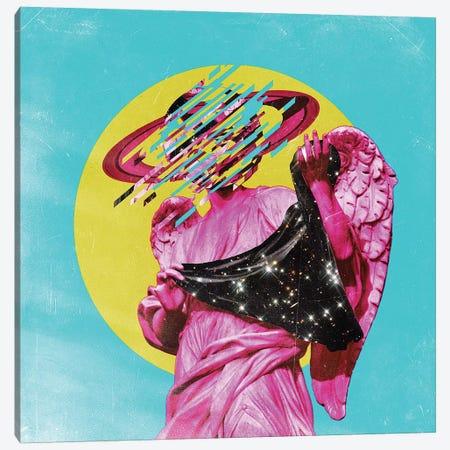 Angel Dust Canvas Print #JUS50} by maysgrafx Canvas Print
