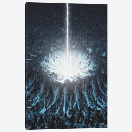 Genesis Canvas Print #JUS67} by maysgrafx Canvas Print