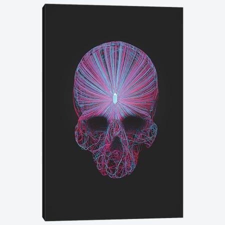 Knowledge Canvas Print #JUS73} by maysgrafx Art Print