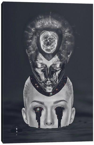 Metaphysical Canvas Art Print