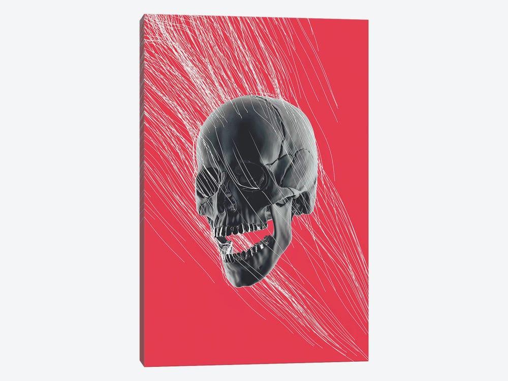 Scream by maysgrafx 1-piece Art Print