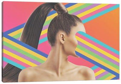 Spectrum Canvas Art Print