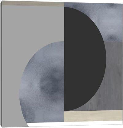 Balanced I Canvas Art Print
