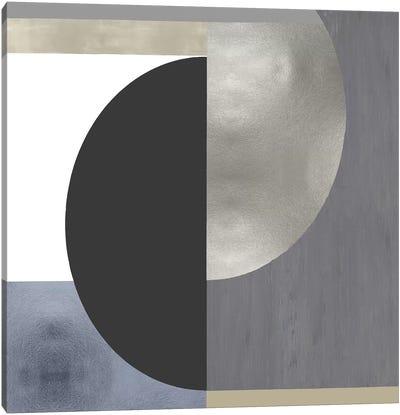 Balanced II Canvas Art Print