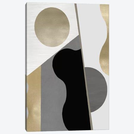 Cadence I Canvas Print #JUT19} by Justin Thompson Canvas Art
