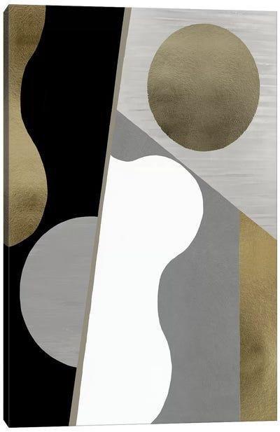 Cadence III Canvas Art Print