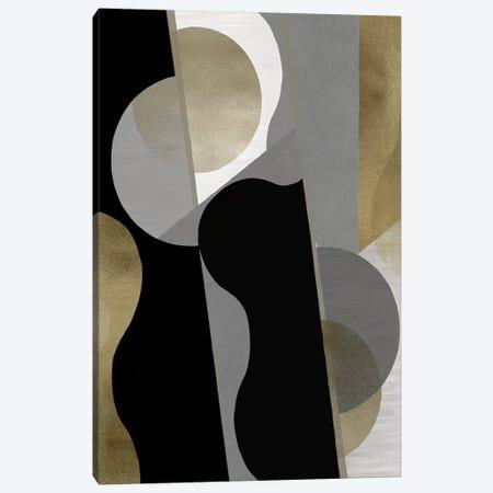 Cadence IV Canvas Print #JUT22} by Justin Thompson Canvas Art Print