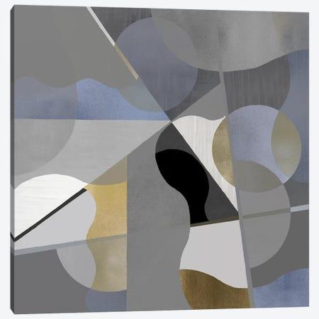 Interact I Canvas Print #JUT35} by Justin Thompson Canvas Print