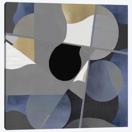 Interact II Canvas Print #JUT36} by Justin Thompson Art Print