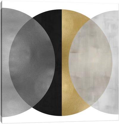 Intersect I Canvas Art Print