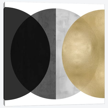 Intersect II Canvas Print #JUT38} by Justin Thompson Canvas Art