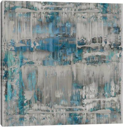 Above And Beyond Canvas Print #JUT3
