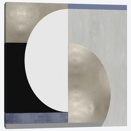 Synthesis II Canvas Print #JUT48} by Justin Thompson Art Print
