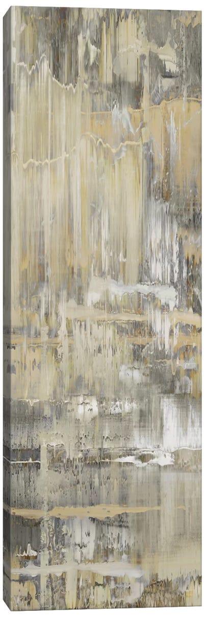 Dedicated Panel II Canvas Art Print