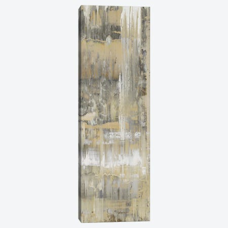 Dedicated Panel III Canvas Print #JUT7} by Justin Turner Canvas Art