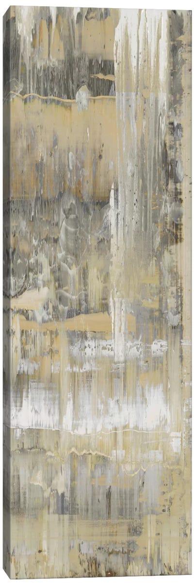 Dedicated Panel III Canvas Art Print