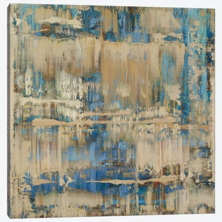 In Depth Canvas Print #JUT9} by Justin Turner Canvas Art Print