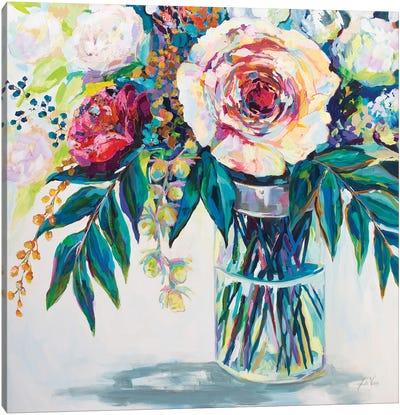 Alluring Canvas Art Print