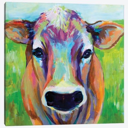 Beau Canvas Print #JVE119} by Jeanette Vertentes Art Print