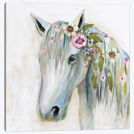 Lovely II Canvas Print #JVE134} by Jeanette Vertentes Canvas Art
