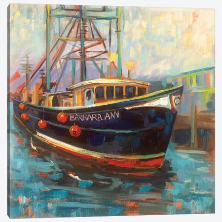 Barbara Ann Canvas Print #JVE20} by Jeanette Vertentes Canvas Art