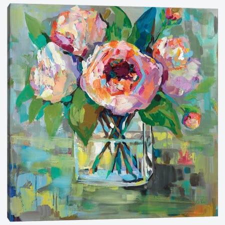 First of the Season Canvas Print #JVE31} by Jeanette Vertentes Art Print