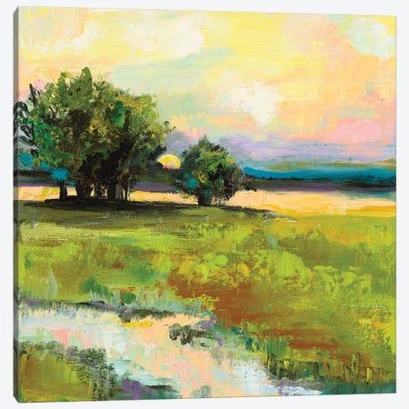 Weekapaug Inn Canvas Print #JVE37} by Jeanette Vertentes Canvas Artwork