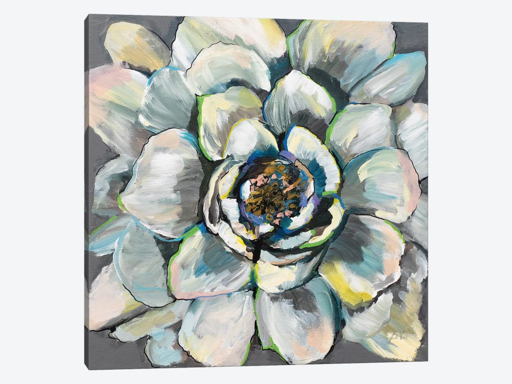 Bloom III by Jeanette Vertentes 1-piece Art Print