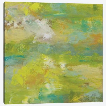 Bliss Canvas Print #JVE57} by Jeanette Vertentes Canvas Art