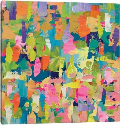 High Spirits Canvas Art Print