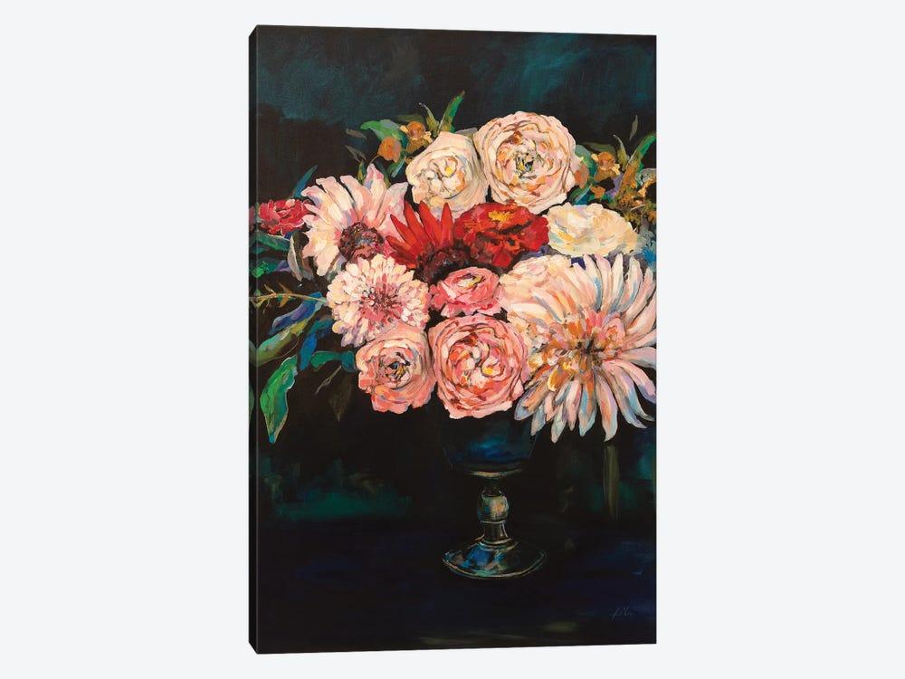 Newport Bouquet v2 by Jeanette Vertentes 1-piece Art Print