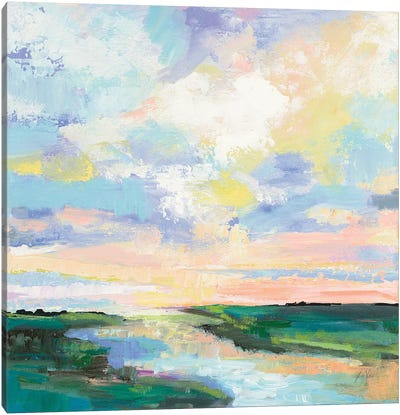 Mystic Canvas Art Print
